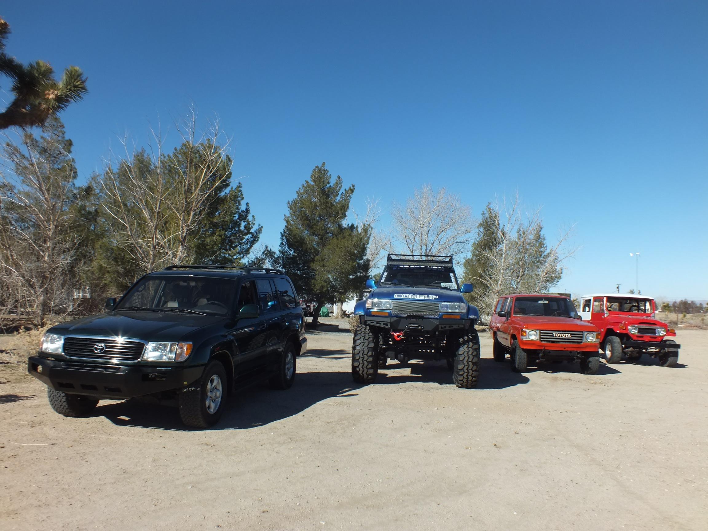 Toyota Diesel Engine Conversion Information - Extreme