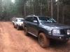 Blakes LC200 in Australia