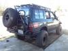 Rusty's FZJ80 rear