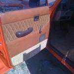 FJ60 New Interior