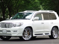 Branew Japan Introduced to the International Market by Extreme Landcruiser ~ Now Shipping!