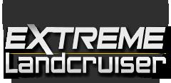 Extreme Landcruiser