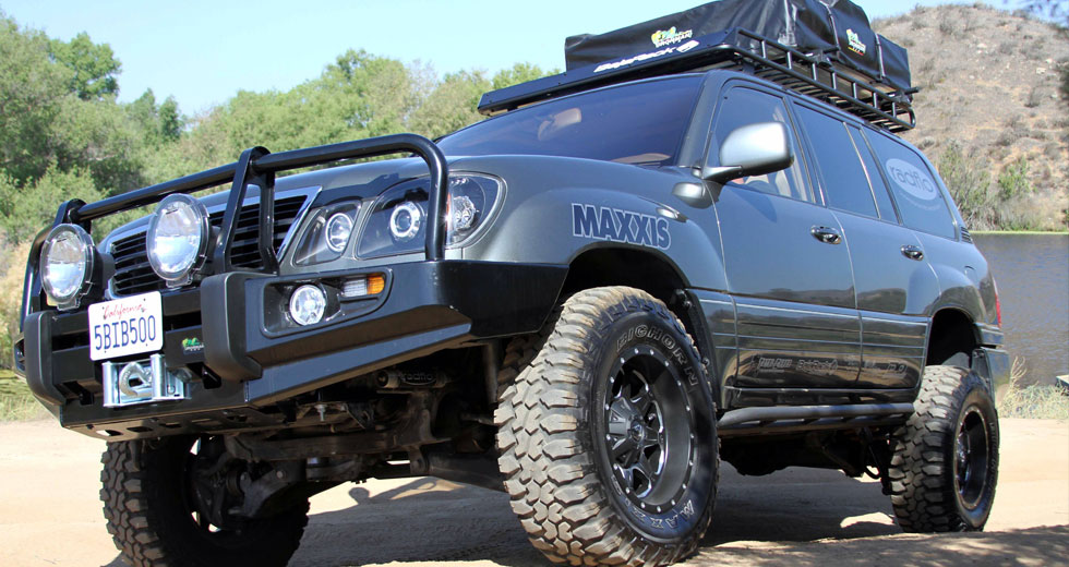 2015 toyota land cruiser lifted. overland expedition lexus lx470 ready for any journey extreme landcruiser widebody 2015 toyota land cruiser lifted