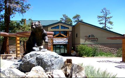 Us Forest Service Has A Wonderful facility at Big Bear lake!