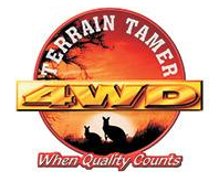 Extreme Landcruiser Welcomes Terrain Tamer to the USA!