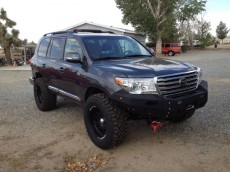 Extreme Landcruiser Announces the XLC200MAX Program for your LC200 & LX570