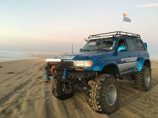 TURF-N-SURF 2016 The Best Landcruiser Offroad Event in The World! Land Cruisers Unite!