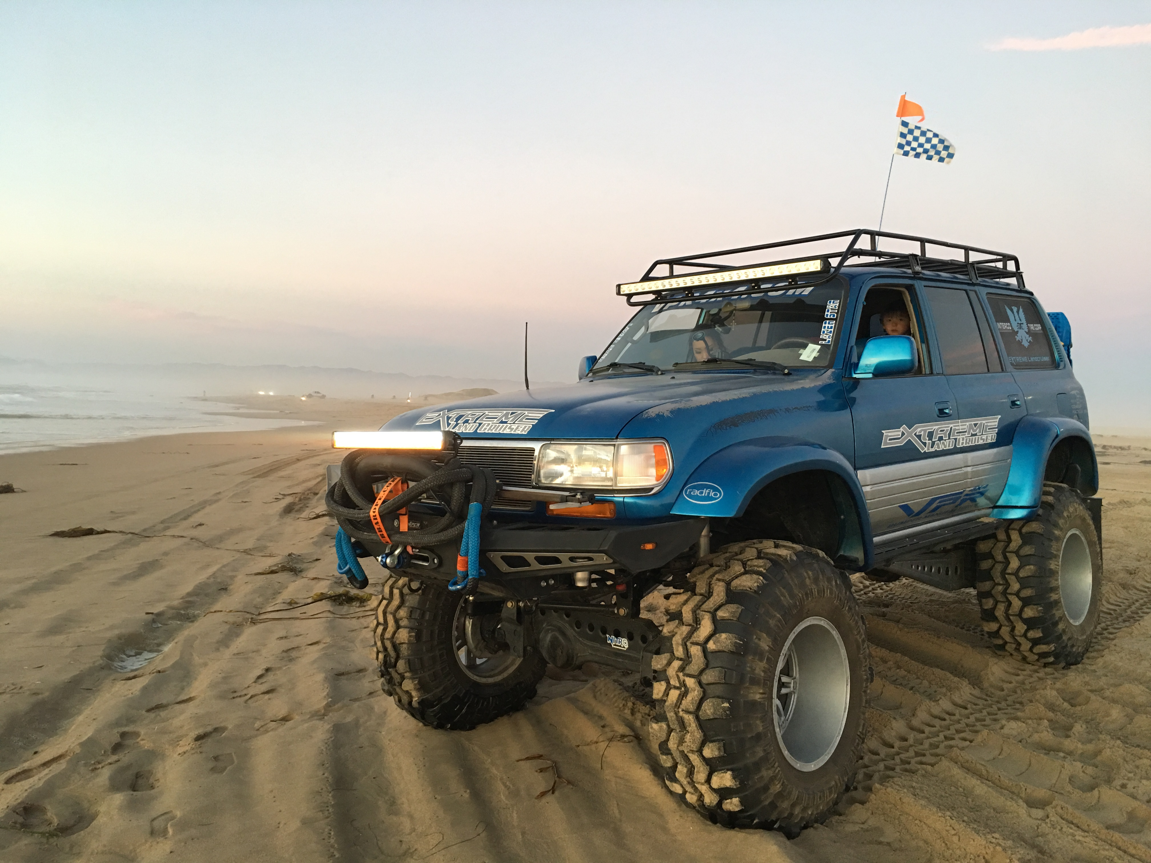 Extreme Landcruiser - International Supplier Of Parts for Toyota