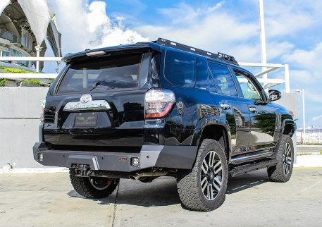 VPR4X4 2016+ 4runner Armor Conversion by Extreme Landcruiser