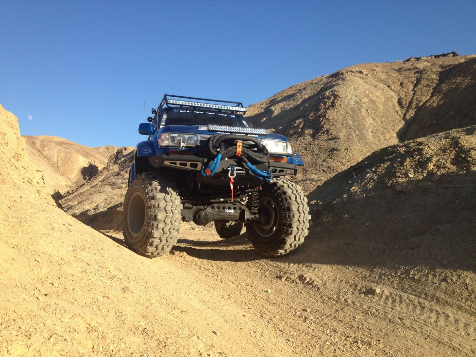 Extreme Landcruiser - International Supplier Of Parts for