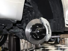 Exclusive Big Brake Kit for Landcruiser 200 by Wilwood Coming soon!!!