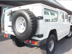 Toyota Mega Cruiser For Sale – Non USA Buyers Only